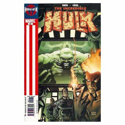 Incredible Hulk (2nd Series) 84 -  -