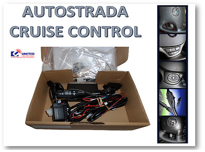 Cruise Control. Fo05S Ford Ranger 3.0L Diesel 2007-2011. Left Hand Stalk :-)