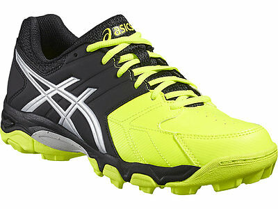 Asics Blackheath 6 GS Hockeyschuhe Junior Feldhockey Fieldhockey