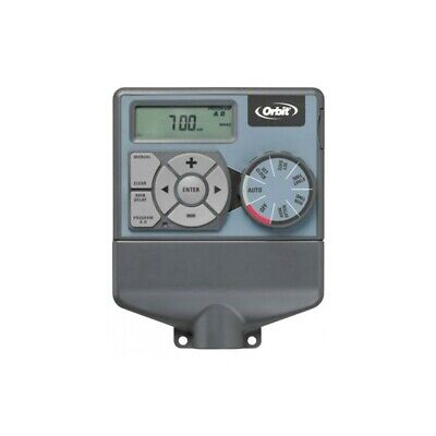 ORBIT Pocket Star T6 24V 6 zone centralina per irrigazione da interno