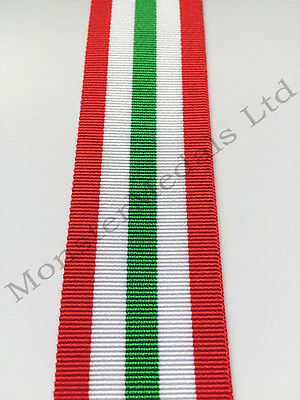 WW2 Italy Star Full Size Medal Ribbon Choice Listing