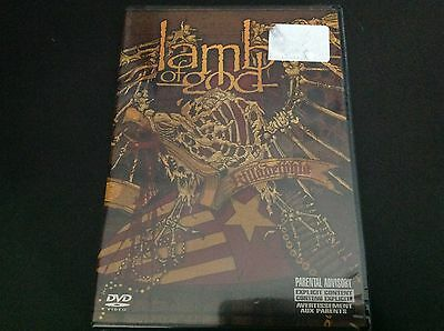 Lamb Of God Killadelphia  ( Dvd )