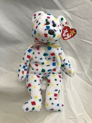 Ty Beanie Babies Ty 2K RARE  - Retired 1/1/2000