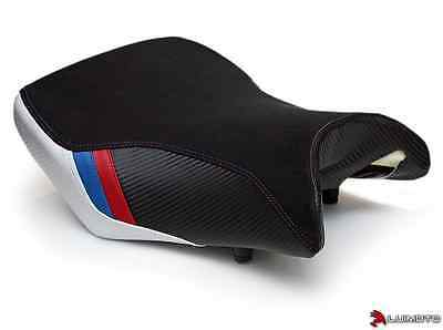 Bmw S1000Rr 2009-2011 Motorsports Comfort Rider Seat Cover Covers Luimoto