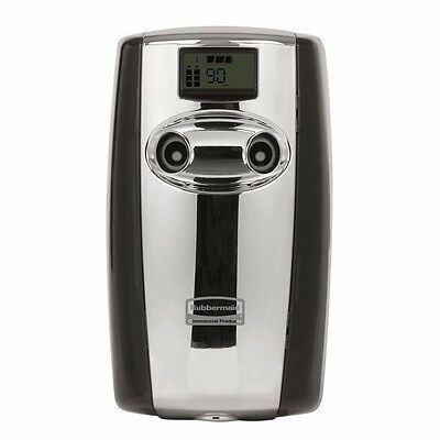 Rubbermaid Commercial Microburst Duet Odor Control System - 4870055 Air Freshner