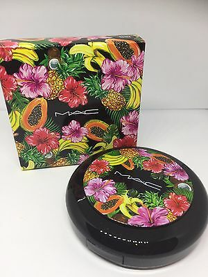 MAC Fruity Juicy Bronzing Powder ***Limited Edition*** Refined Golden BNIB