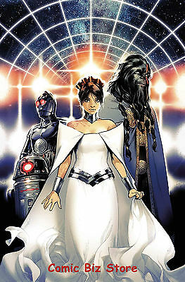 Star Wars Doctor Aphra  #9 (2017) 1St Printing Bagged & Boarded Marvel