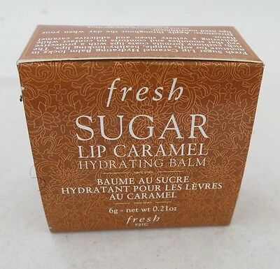 Fresh Sugar Lip Balm And Cream Lip Treatment 3 Variations Bnib