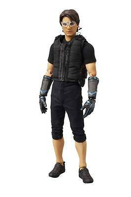 """MISSION IMPOSSIBLE: Ghost Protocol - Ethan Hunt 12"""" RAH Action Figure (Medicom)"""