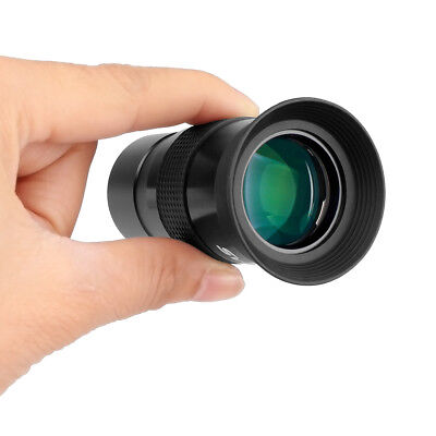 New 1.25inch Plossl 25mm Fully Multicoated Eyepiece For Astronomy Telescope Hot