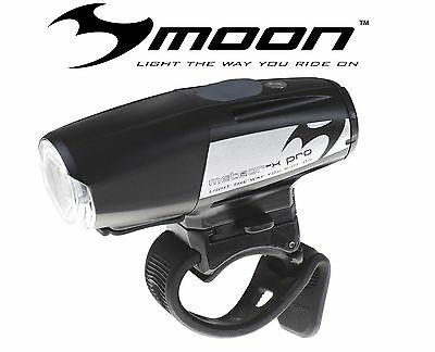 Moon Meteor-X Pro Auto Front 450/700 Lumens Front Light- FREE EXPRESS POST