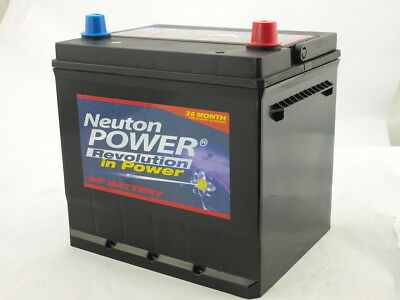 Toyota Camry Car Battery Camry (All Models) 2003 - 2008 55D23LNP 3 year warranty