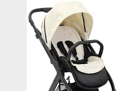 Brand New Oyster 1 Stroller Vanilla Colour Pack. Buggy Not Included