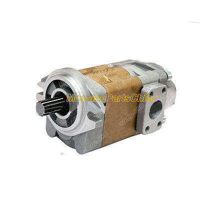 New Hydraulic Gear Pump 67120-32881-71 671203288171 for TOYOTA FORKLIFT
