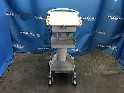Philips CX50 Ultrasound Cart ONLY 453561373772