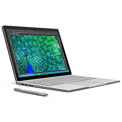 "Microsoft Surface Book 13.5"" (16GB RAM, 512GB, Intel Core i7, Touch Screen)"