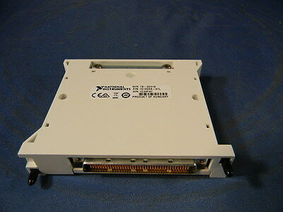 National Instruments TB-2631B Front-Mounting Terminal Block 30 Day Warranty