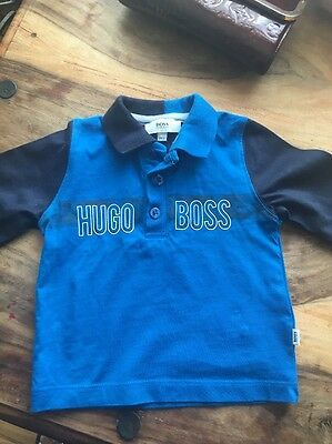 Hugo Boss Baby Boy