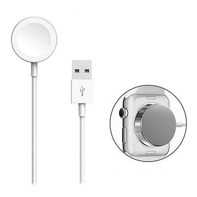 Apple Official Magnetic Charging Cable Original -1M- For Apple Watch
