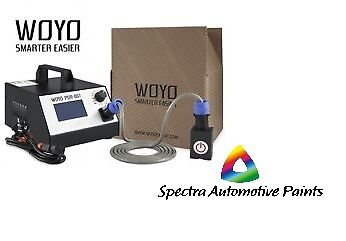 Paintless Dent Remover WOYO PDR-007. Hot Box, Dent Removal Tool.