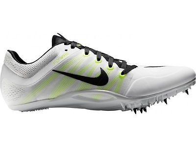 944e4d4f573ff $125 MENS NIKE ZOOM JA FLY 2 Track Running Sprint Shoes no Spikes ...