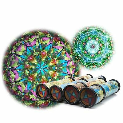 Pop Kaleidoscope Children Toys Kids Educational Science Toy Classic Toy 21CM