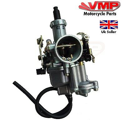 New Kaisar XTR KS125-23 Carburettor Carb Carburetter High Quality