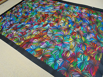 SELINA  NUMINA 150 x 100 cm Original Painting - Aussiepaintings Aboriginal Art
