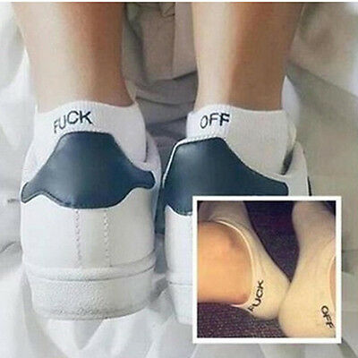 New Mens Summer Breathable Socks Solid Letter Printed Casual Fashion Skate Socks