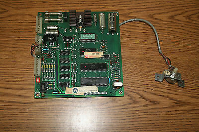 Williams Sound Board Robotron / Defender / Joust Arcade Circuit Board Pcb
