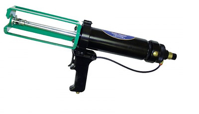 Norton 41399 Pneumatic Gun for 200ml / 220ml Speed-Grip 1:1 / 2:1 Mixing Ratio