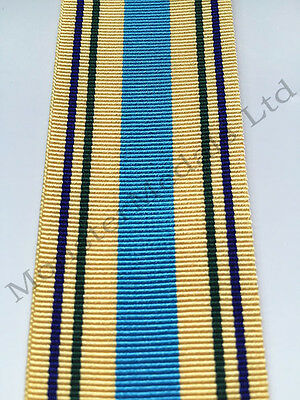 UN United Nations Emergency Force I UNEFI Full Size Medal Ribbon Choice Listing