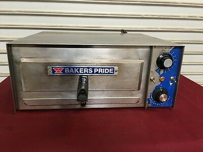 All Purpose Electric Countertop Oven Bakers Pride PX-14 #6636 Commercial NSF UL