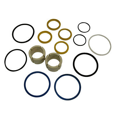 Steering Cyl Seal Kit For Ford New Holland 5610; 5610S; 5640;