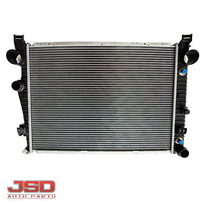 New Radiator For 2000 2001 2002-2006 Mercedes-Benz S430 S500 W220 2205000103