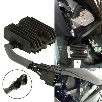 Voltage Regulator Rectifier For SUZUKI GSXR 600 750 2006 2007 2008 2009 2010