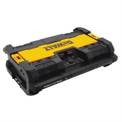 Radio/Charger Tough System, PartNo DWST08810, by Stanley Consumer Tools, Single