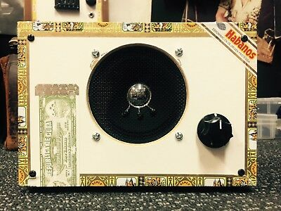 Buzz Box Amp