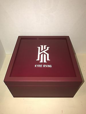 Kyrie Irving custom card storage case For Graded Slabs BGS/PSA