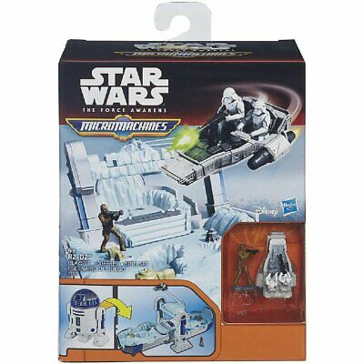 Star Wars The Force Awakens Battle Set - R2-D2 with Chewbacca