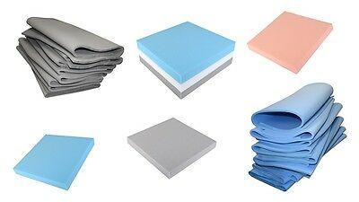 Upholstery foam sheets cushions (High Density firm foam Reflex foam cushions)
