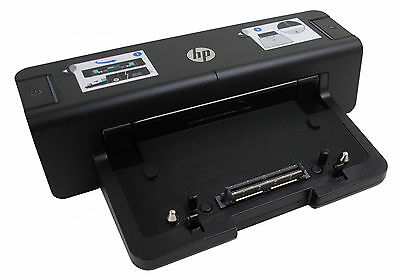 HP Laptop Notebook Replikator Dockingstation HSTNN-I11X ProBook EliteBook