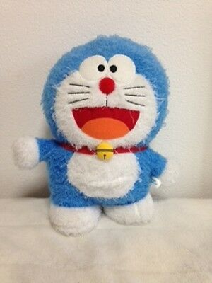 Doraemon  plush  doll  japan anime  cartoon 30cm