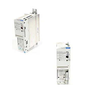LENZE 8200 Vector Frequency Inverter Drive E82EV551_4C 0.55kW/0.75hp 3-phase