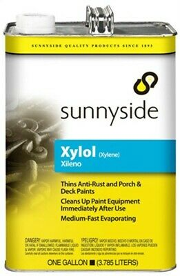 XYLOL, PartNo 822G1, by Sunnyside Corporation, Pack of 4