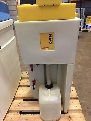 HPC OW14 Compressor condensate Oil water separator  400 cfm comp' capacity
