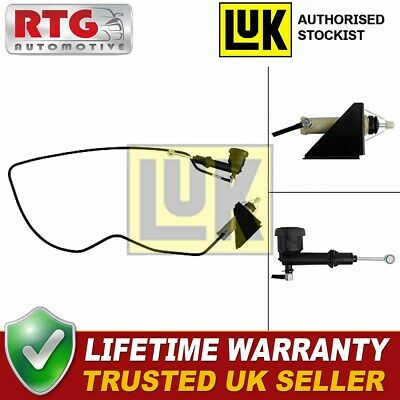 LUK Clutch Master Slave Cylinder Kit For Iveco Daily 513002710