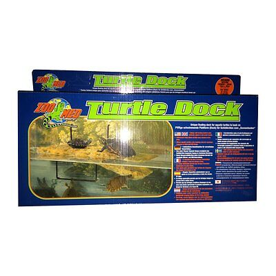 Turtle Dock Medium 39x18cm - Turtle Island turtles frogs frog