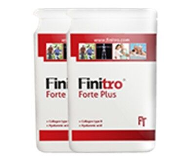 2 box of Finitro Forte Plus For flexible joints and Pains 240tablets