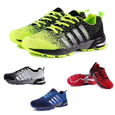 2017 FASHION Men's Trainers Sneakers Breathable sports Running Shoes